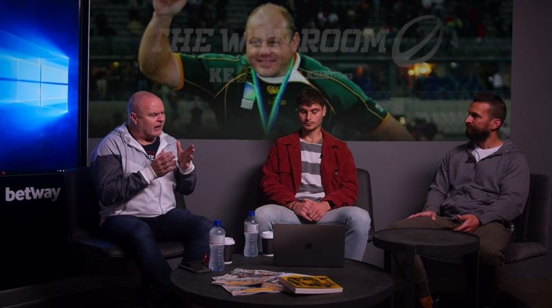 The War Room: Boks to shine at Suncorp