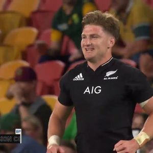 The Rugby Championship | Argentina v New Zealand - Rd 4 Highlights