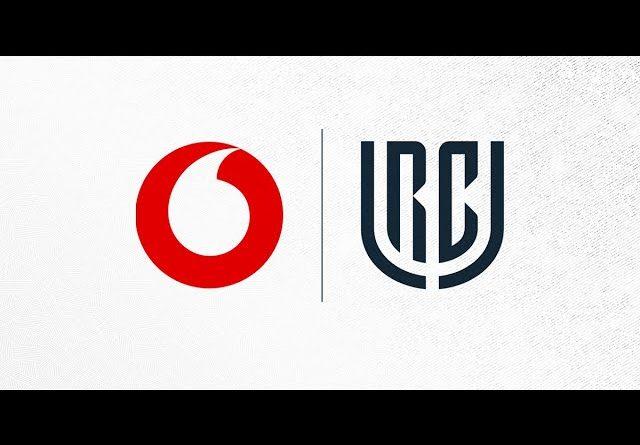 Vodacom URC –It's a different league!