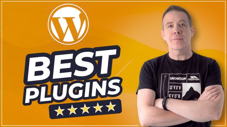 The Best WordPress Plugins For The End Of 2021