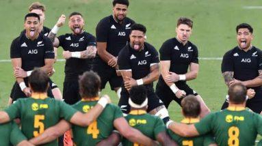 Preview: Springboks vs All Blacks (2nd Test)
