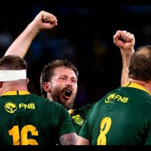 Nienaber: Bomb Squad difference between victory, defeat for Boks