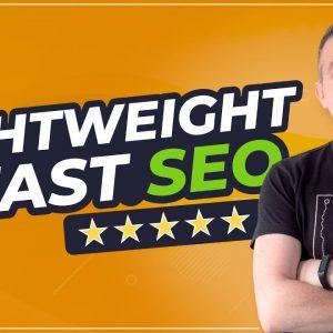 WordPress SEO Plugin Free | Slim SEO | Lightweight & Easy