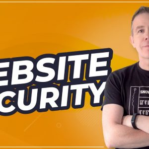 How To Make Your Website Secure - WordPress Plugin